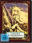 Chaika: Die Sargprinzessin - Avenging Battle Vol. 4