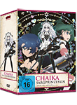 Chaika: Die Sargprinzessin Vol. 1 - Limited Edition (inkl. Schuber)