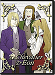 Le Chevalier d'Eon Vol. 5