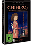 Chihiros Reise ins Zauberland - Special Edition (2 DVDs)