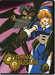 Chrono Crusade Vol. 1
