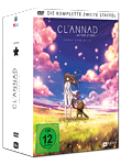 Clannad: After Story - 2. Staffel Gesamtausgabe (4 DVDs)