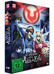 Code Geass: Akito the Exiled - Film 3+4 (2 DVDs)