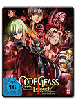Code Geass: Lelouch of the Rebellion - I. Initiation