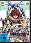 Code Geass: Lelouch of the Rebellion R2 Vol. 3 (2 DVDs)