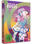 Concrete Revolutio: The Last Song Vol. 1