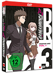 DanganRonpa: Despair Arc Vol. 1