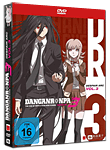 DanganRonpa: Despair Arc Vol. 3