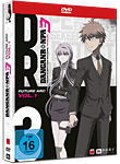 DanganRonpa: Future Arc Vol. 1