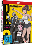 DanganRonpa: Future Arc Vol. 2