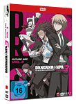 DanganRonpa: Future Arc Vol. 3