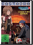 DanMachi: Is It Wrong to Try to Pick Up Girls in a Dungeon? II Vol. 2