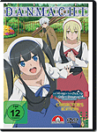 DanMachi: Is It Wrong to Try to Pick Up Girls in a Dungeon? II Vol. 4