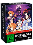 Date a Live II Vol. 1 - Limited Edition (inkl. Schuber)