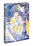 Date a Live II Vol. 2 - Steelcase Edition
