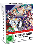 Date a Live III Vol. 1 - Limited Edition (inkl. Schuber)