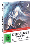 Date a Live III Vol. 3 - Steelcase Edition