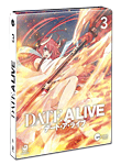 Date a Live Vol. 3 - Steelcase Edition