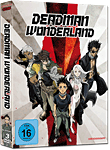 Deadman Wonderland (3 DVDs)