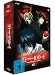 Death Note - Box 2 (4 DVDs)