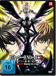 Death Note: Relight 1 - Visions of a God