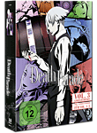 Death Parade Vol. 3 - Limited Edition (inkl. Schuber)
