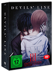 Devils' Line Vol. 3 - Limited Edition (inkl. Schuber)