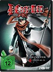 D.Gray-man Vol. 4 (2 DVDs)