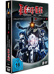 D.Gray-man - Collector's Edition (8 DVDs)