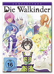 Die Walkinder - Komplettbox (2 DVDs)
