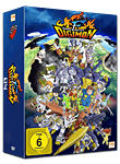 Digimon 04: Frontier Vol. 1 (3 DVDs)