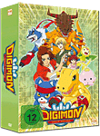 Digimon Data Squad Vol. 1 (3 DVDs)