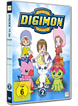 Digimon Digital Monsters Vol. 2 (3 DVDs)