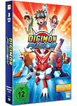 Digimon Fusion Vol. 1 (3 DVDs)