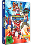 Digimon Fusion Vol. 2 (3 DVDs)