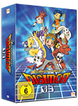 Digimon Tamers Vol. 1 (3 DVDs)