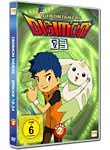 Digimon 03: Tamers Vol. 2 (3 DVDs)