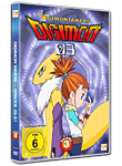 Digimon 03: Tamers Vol. 3 (3 DVDs) (Anime DVD)