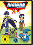 Digimon 02 Vol. 1 (3 DVDs)