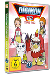 Digimon 02 Vol. 2 (3 DVDs)