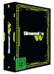 Dimension W Vol. 1 - Limited Edition (inkl. Schuber)