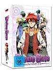 Divine Gate Vol. 1 - Limited Edition (inkl. Schuber)