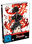 Dororo Vol. 2 - Mediabook Edition