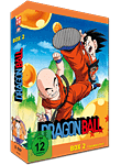 Dragonball: Die TV-Serie - Box 2 (5 DVDs)
