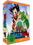 Dragonball: Die TV-Serie - Box 5 (4 DVDs)