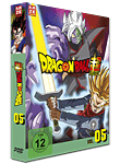 Dragonball Super - 5. Arc (3 DVDs)