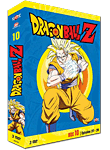 Dragonball Z Box 10 (3 DVDs) (Anime DVD)