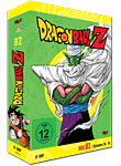 Dragonball Z Box 02 (6 DVDs) (Anime DVD)