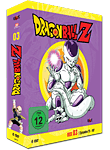 Dragonball Z Box 03 (6 DVDs) (Anime DVD)
