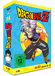 Dragonball Z Box 04 (6 DVDs) (Anime DVD)